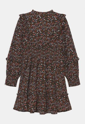 DITSY PRINT DRESS - Cocktail dress / Party dress - mulit