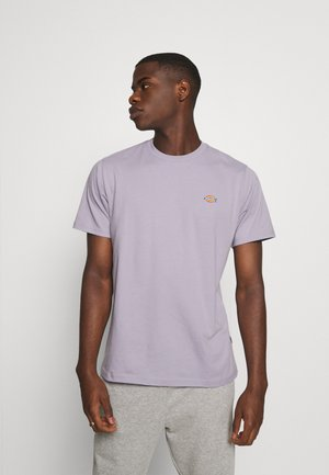 MAPLETON - Basic T-shirt - lilac gray