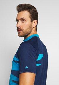 Vaude - ALTISSIMO  - T-Shirt print - icicle - 3