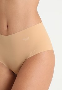 Sloggi - 2 PACK - Briefs - cognac - 4