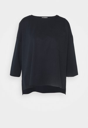 KAORI - Bluzka z długim rękawem - dark blue