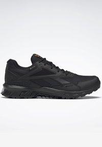 Reebok - RIDGERIDER GTX 5.0 SHOES - Hiking shoes - black - 3