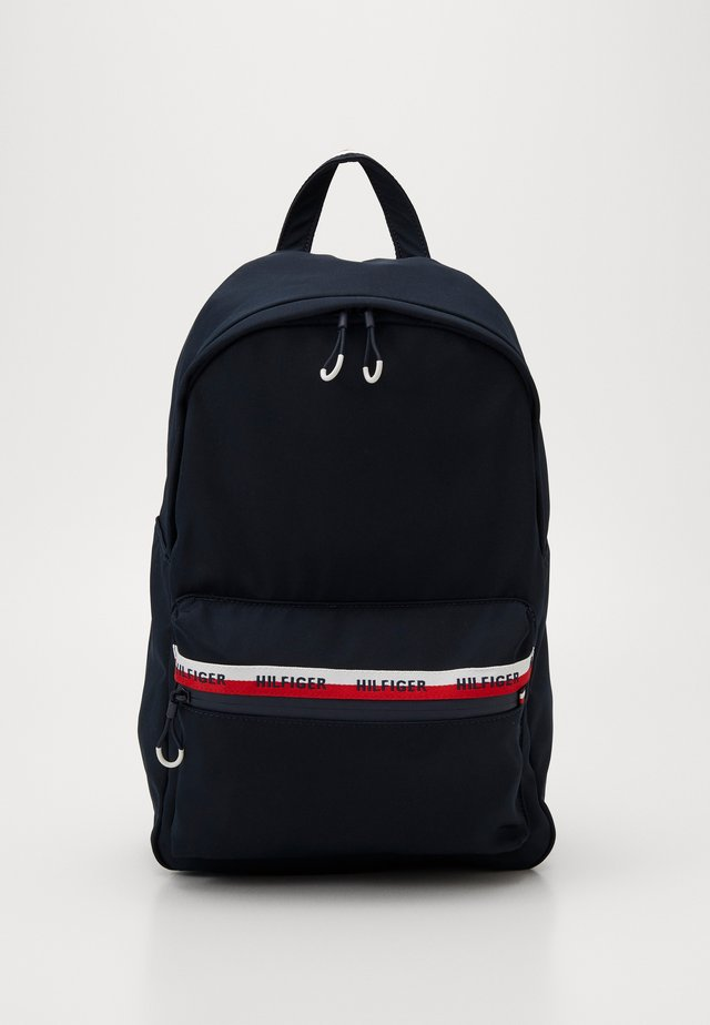 URBAN BACKPACK - Ryggsekk - blue