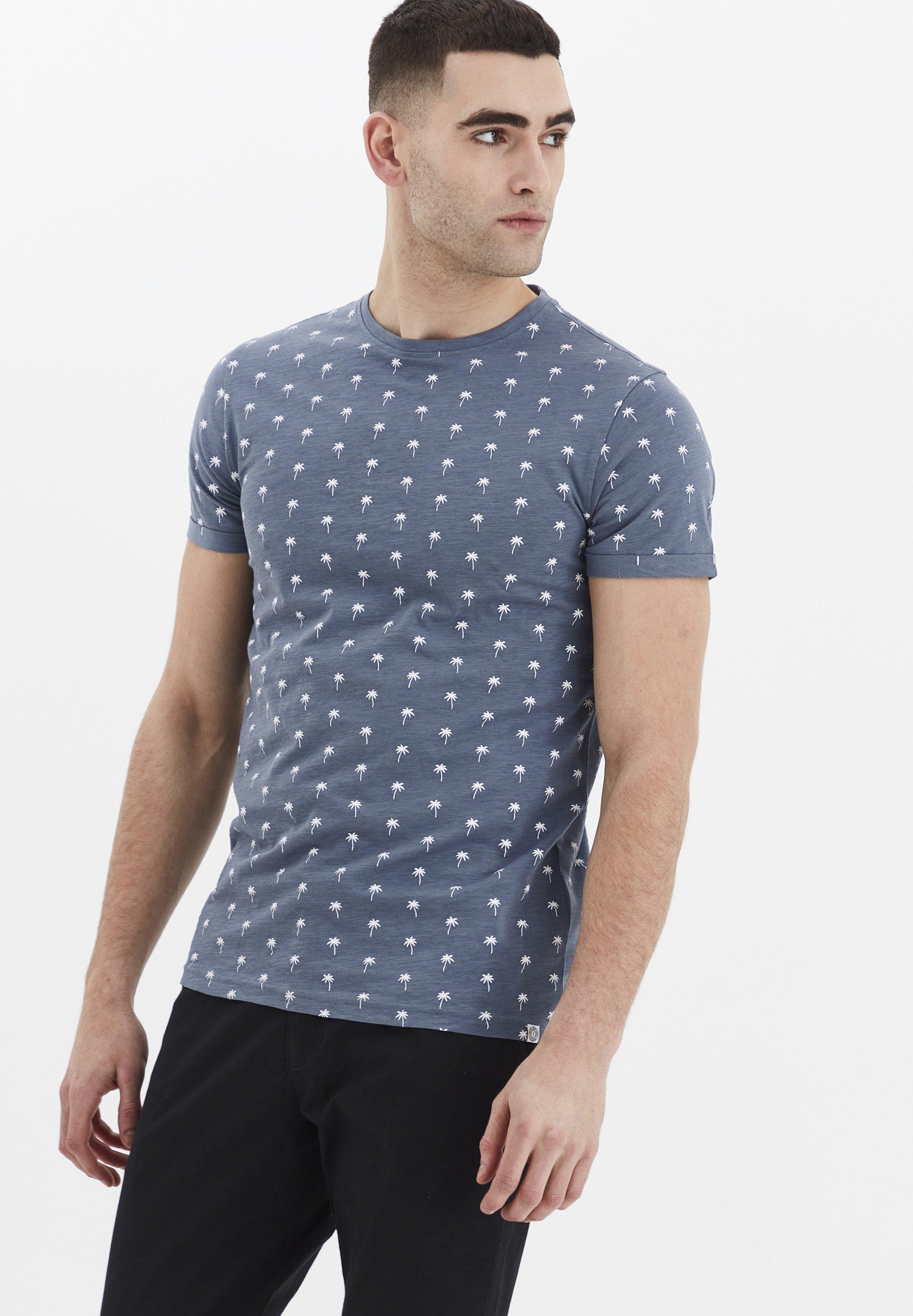Homme JARVIS - T-shirt imprimé