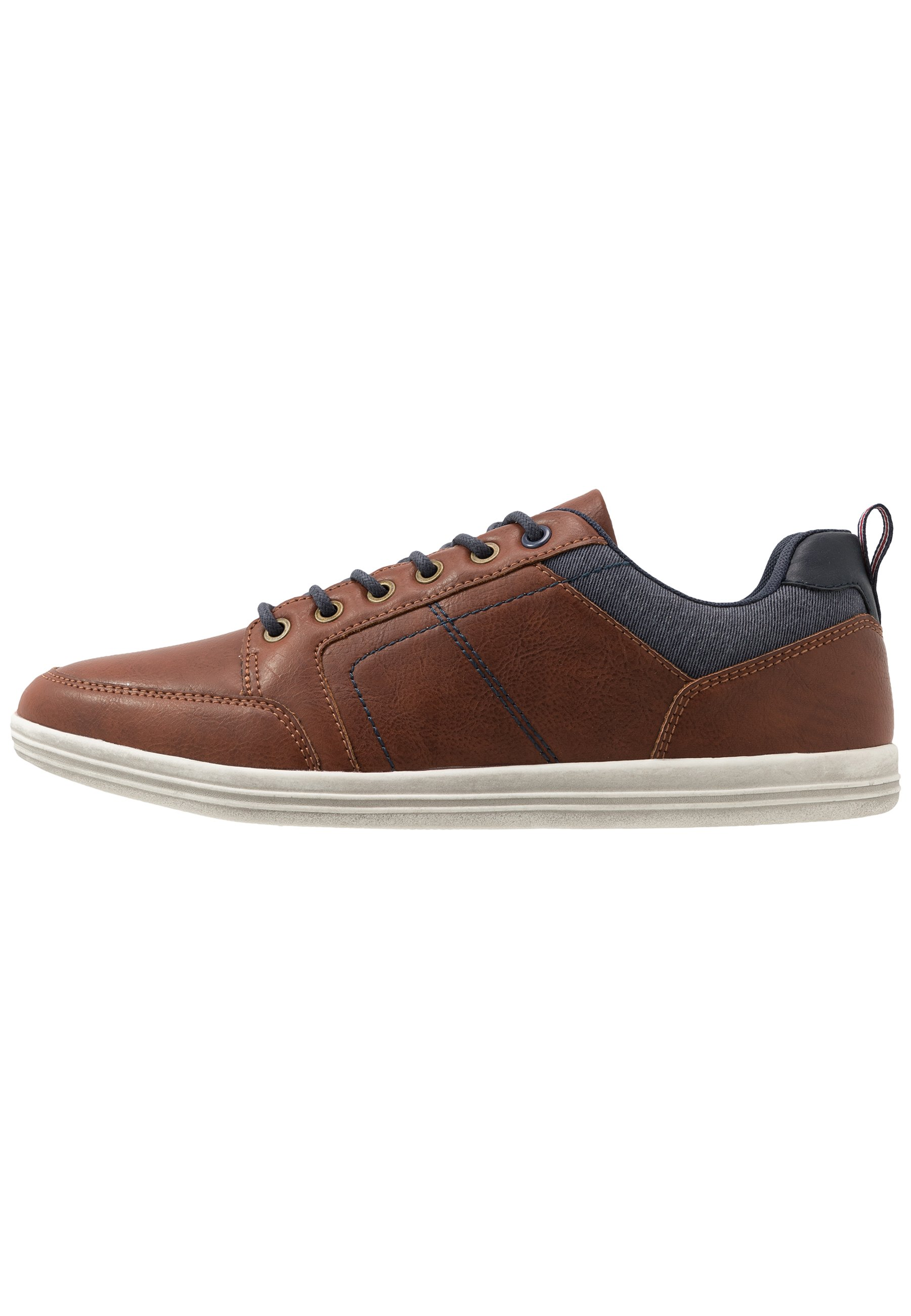 Pier One Joggesko cognac Zalando.no