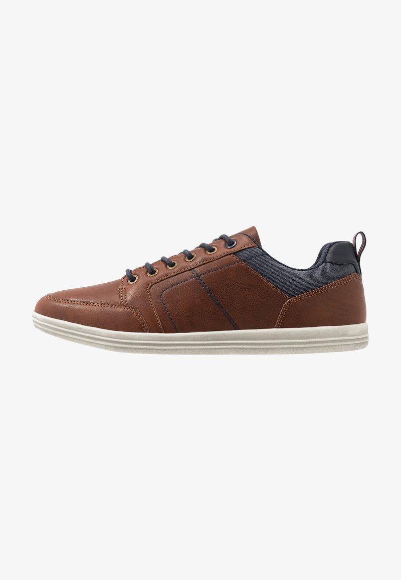 Pier One - Sneakers laag - cognac