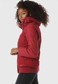 Mazine - Winter jacket - red - 2