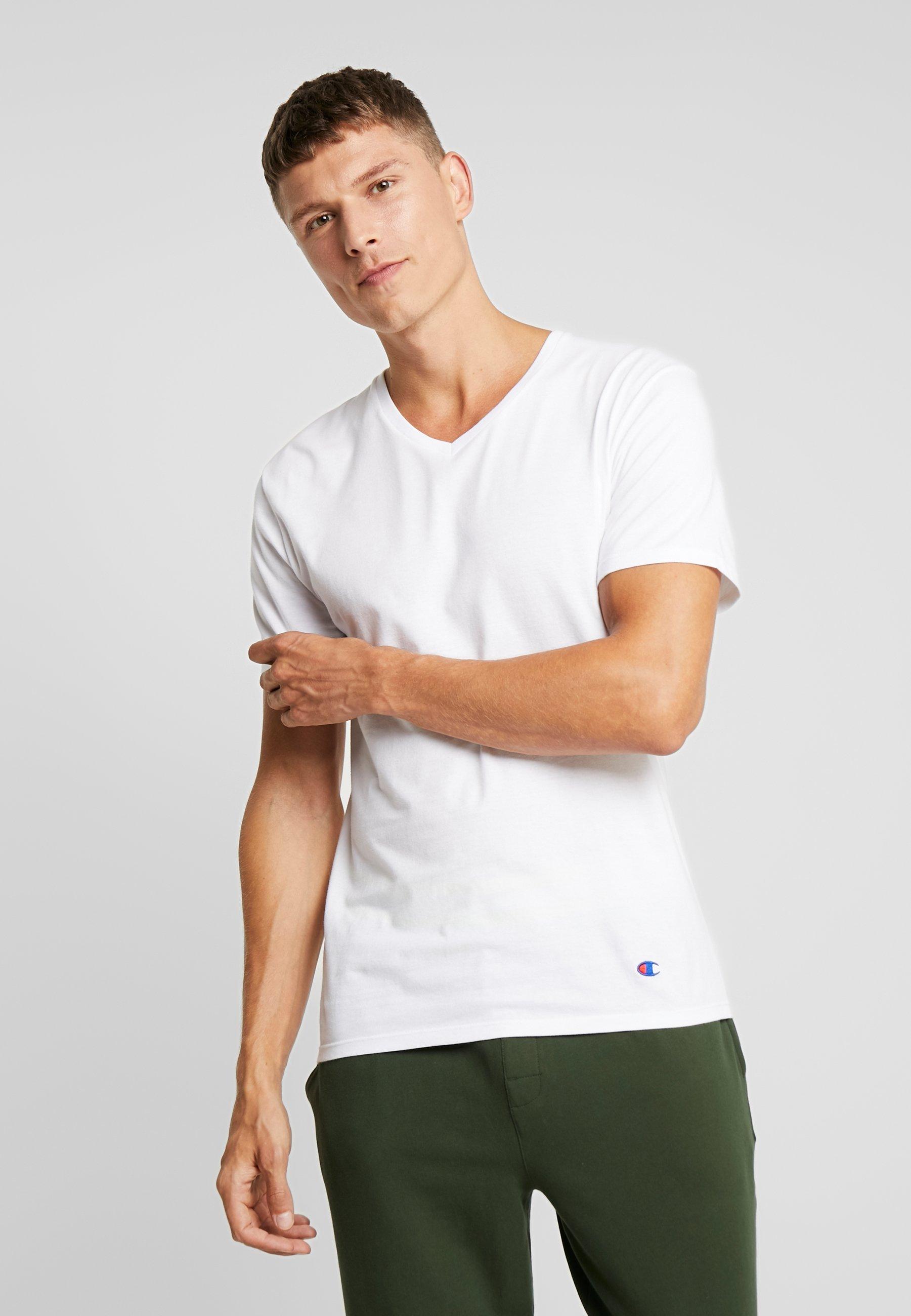 Herren Nachtwäsche Shirt