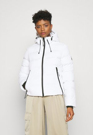 SPIRIT SPORTS PUFFER - Jas - white