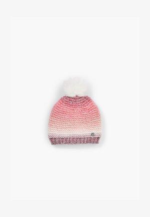 STRICKMÜTZE - Beanie - light pink knit