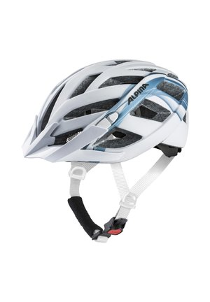 PANOMA - Helmet - white-blue metallic (a9723.x.17)