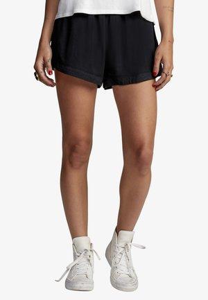 Shorts - true black