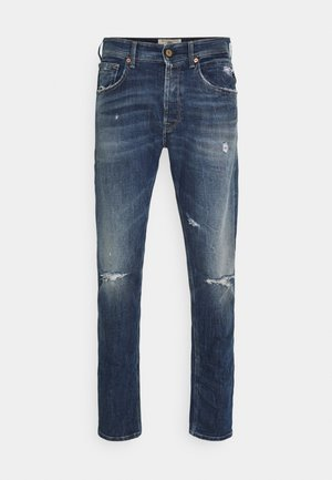 WILLBI ARCHIVIO - Slim fit jeans - medium blue