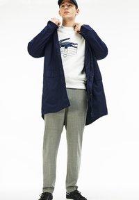 Lacoste - Short coat - navy blau - 0