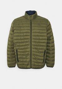 Blend - OUTERWEAR - Light jacket - winter moss - 0