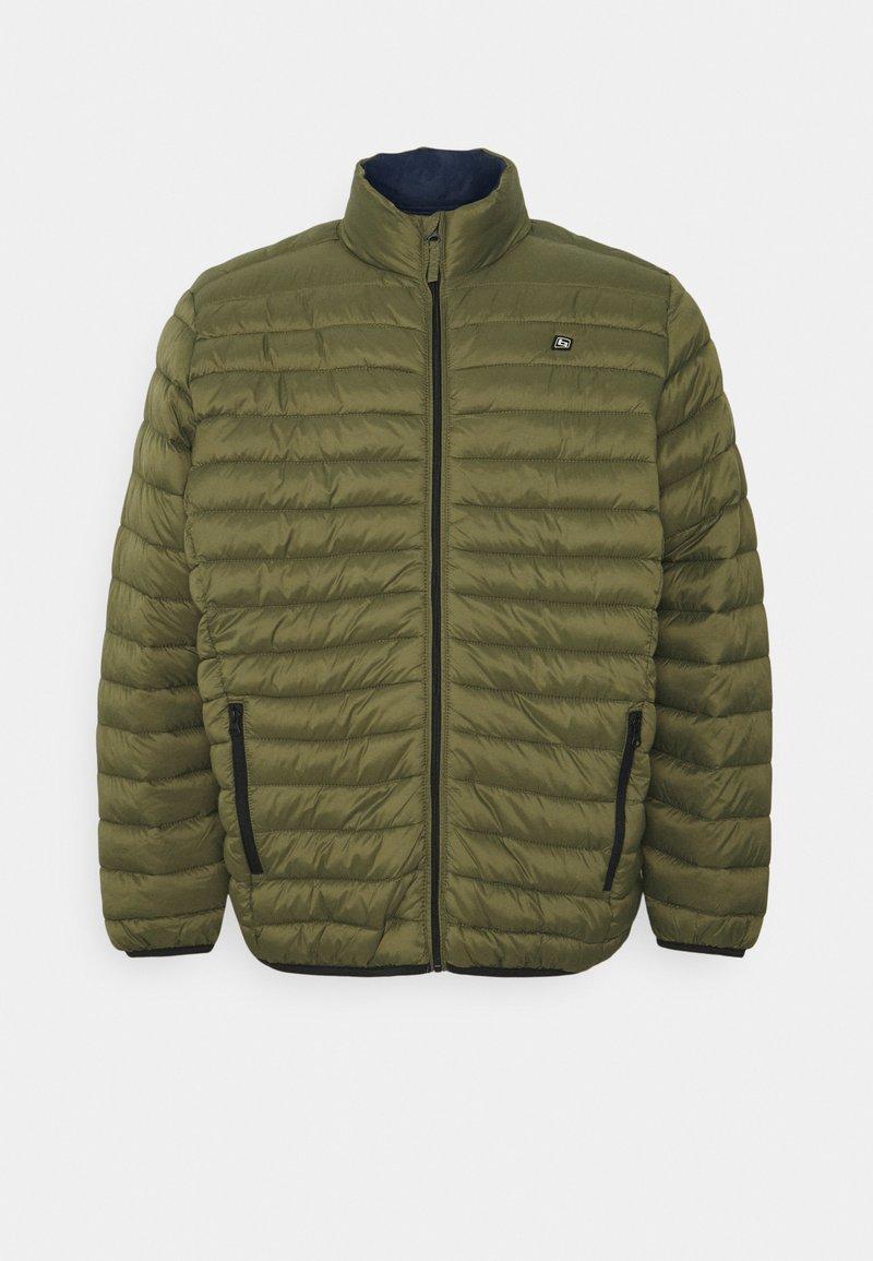 Blend - OUTERWEAR - Light jacket - winter moss