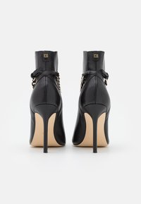 Guess - ADINE - High heeled ankle boots - black - 3