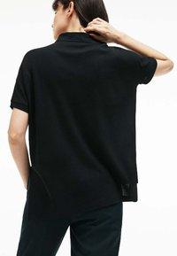 Lacoste - PF0103-00  - Koszulka polo - black - 2