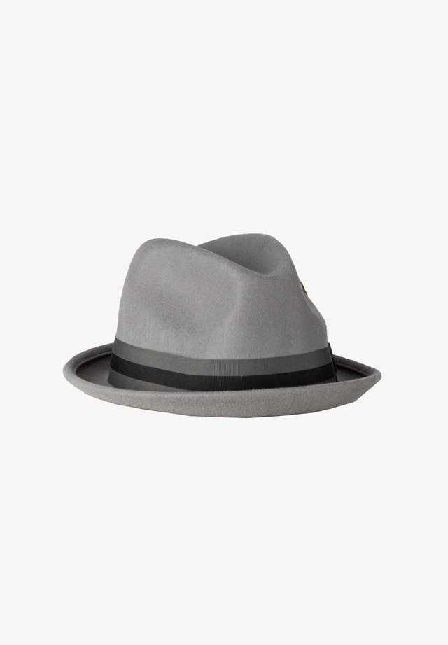 GAIN - Hat - grey