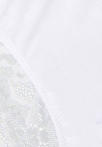 LASCANA - RIOSLIP - Slip - white - 2