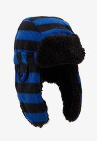 GAP - BOY TRAPPER - Čepice - blue - 1