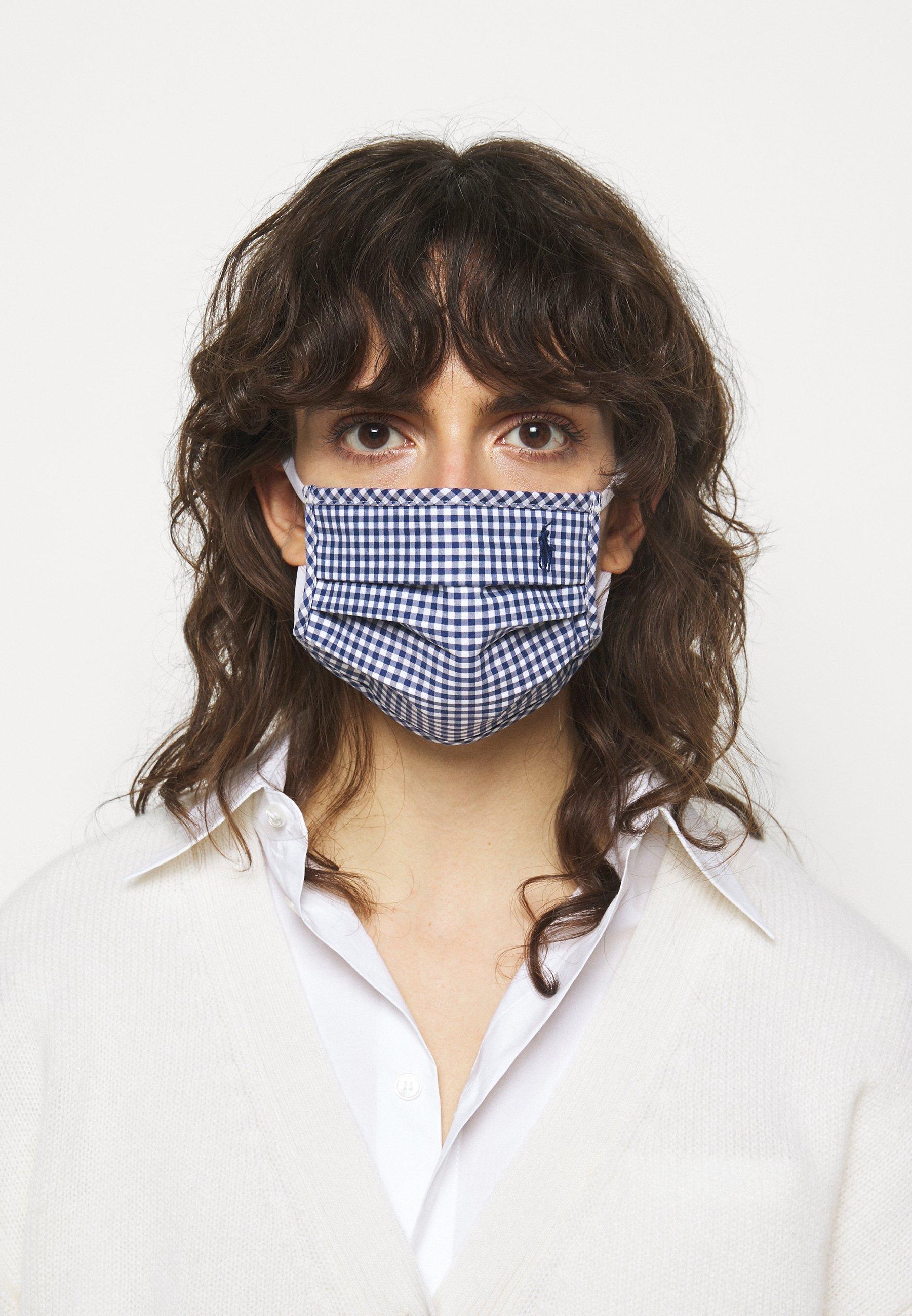 Women PLAINWEAVE MASK UNISEX - Community mask