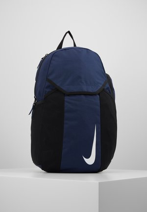 CLUB TEAM M - Rucksack - midnight navy/black/white