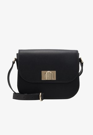 CROSSBODY - Schoudertas - onyx