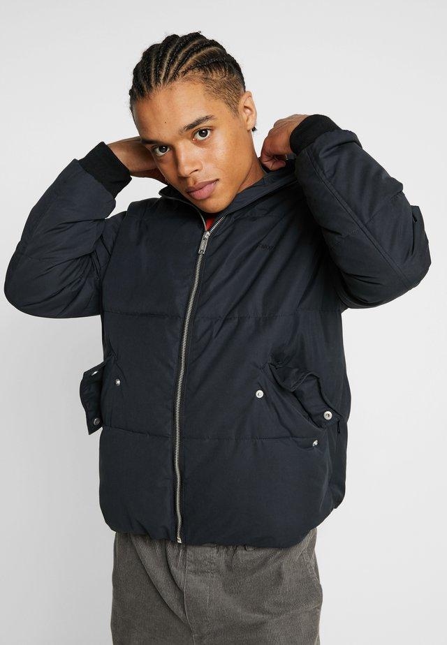 SODA - Winter jacket - black