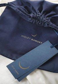 Violet Hamden - HAMDEN  - Handbag - schwarz - 8