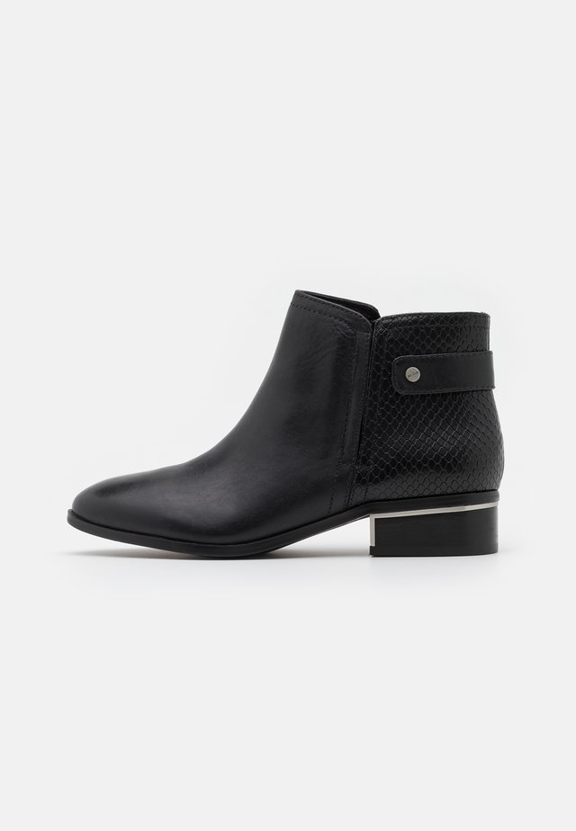 JERAELLE - Ankelboots - black