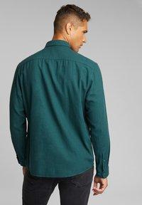 Esprit - Shirt - dark teal green - 2