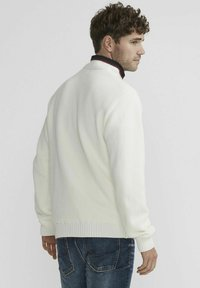 Holebrook - Stickad tröja - off white - 1