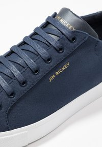 Jim Rickey - CHOP - Sneakers basse - navy - 5