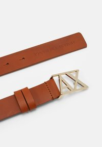 Armani Exchange - BELT - Belt - marrone - 1