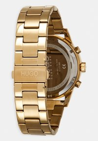 HUGO - #SEEK - Watch - gold-coloured - 1