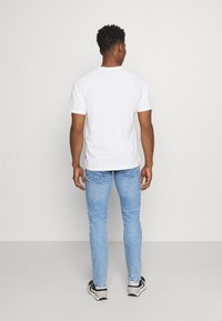 Pepe Jeans - HATCH - Slim fit jeans - light-blue denim - 2