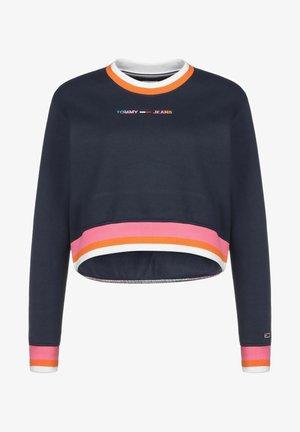 REGULAR  - Sweatshirt - twilight navy
