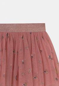 Hust & Claire - NAINA - Mini skirt - ash rose - 2