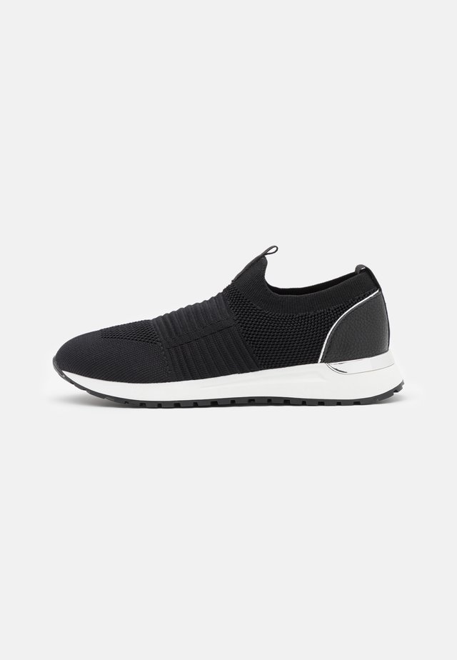 FINELY TRAINER - Trainers - black