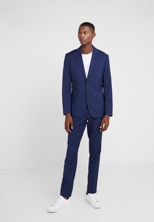 HOPPER SOFT COMFORT  - Suit - mid blue
