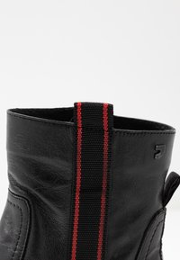 Gioseppo - Platform ankle boots - black - 2