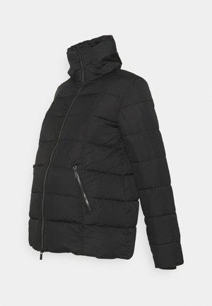 JACKET GRACE - Winter jacket - black
