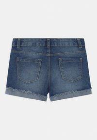 OVS - Denim shorts - federal blue - 1