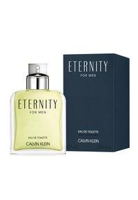 Calvin Klein Fragrances - CALVIN KLEIN ETERNITY FOR MEN EAU DE TOILETTE - Woda toaletowa - - - 1