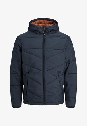 PKTAKM FORUM - Winter jacket - dark navy