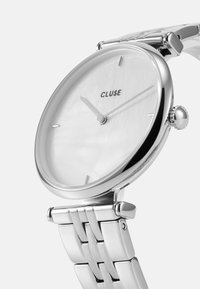 Cluse - TRIOMPHE - Watch - silver-coloured/salmon pink - 4