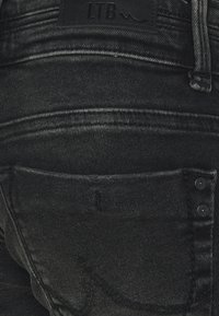 LTB - JULITA - Skinny džíny - dolly wash - 4