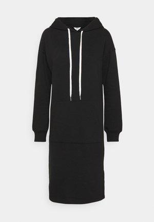 OBJKAISA DRESS - Day dress - black