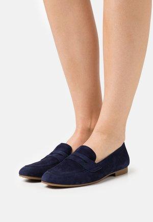 Slippers - bluette